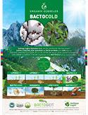 Organik Gübreler Bactocold