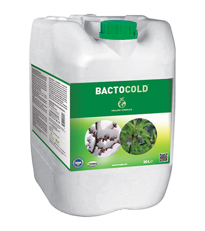 BACTOCOLD