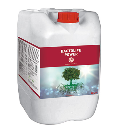 BACTOLIFE POWER 25-0-0