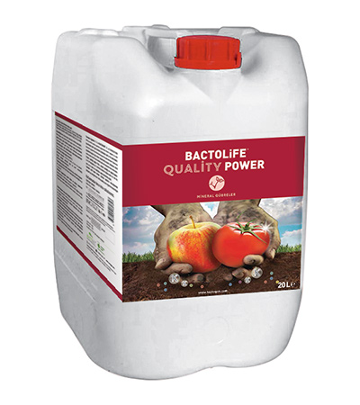 BACTOLIFE QUALITY POWER 0-0-30