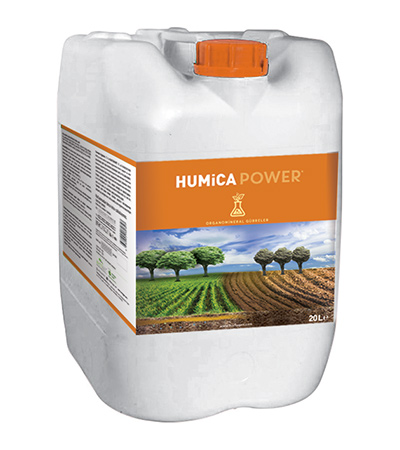 HUMICA POWER