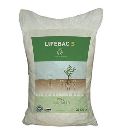 LIFEBAC S