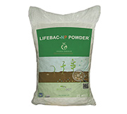 LIFEBAC NP POWDER