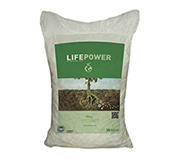 LIFEPOWER (FERTILIZANTE SÓLIDO)